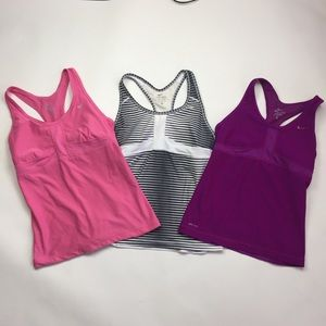 3 for 1 Nike Bra Top Tank Tops